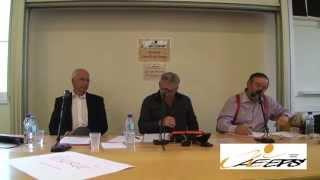 Debat avec J. L. Martin et J. Lafontan