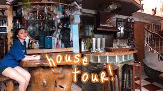 HOUSE TOUR (for sale?!) | Sarah Perez
