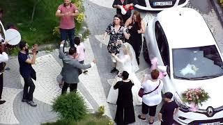 Как забирают невесту