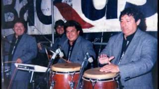 HOMENAJE a GRUPO NECTAR  por Lucho Paredes y su  Grupo Kdencia