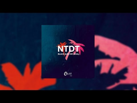 Nior the Discus Thrower [NTDT] - Innervision | Black (Like My Soul) EP - 01