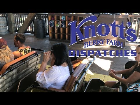 So How Bad are Knott's Berry Farm's Operations?