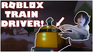 FIGURING OUT WHO IS DRIVING THE TRAIN IN ROBLOX JAILBREAK!!! (1 vs 4 Hide And Seek)