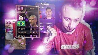 САМЫЕ НЕОБЫЧНЫЕ КАРТОЧКИ В FIFA