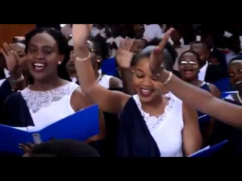 Download Tuzabyina neza birenze ibi by CHORALE DE KIGALI