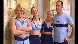 Fort Boyard UK - Series 4 - Episode 8