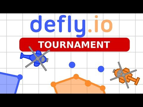 Defly.io Free-for-all Fun Game #2