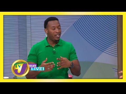 TVJ Daytime Live - November 20 2020