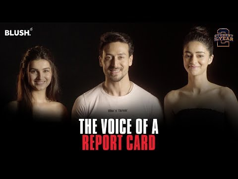 The Voice Of A Report Card | Short Film of the Day