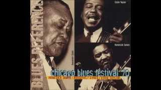 Homesick James, Roosevelt Sykes, Eddie Taylor - Miss Durty Gurty Blues