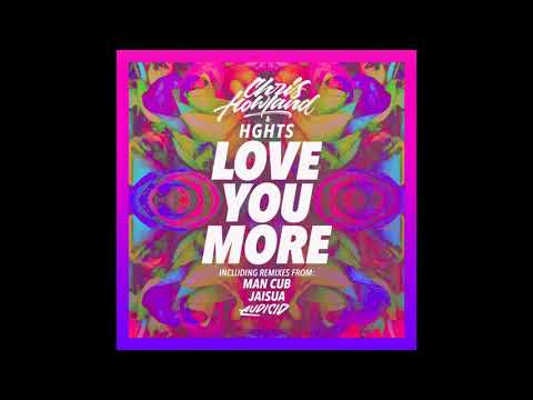Клип Chris Howland - Love You More