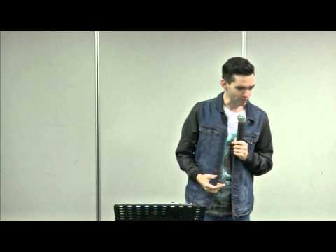 Planning A Youth Sermon Series - Jeremy Seaward