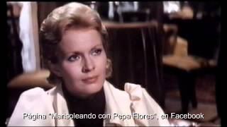 """Pepa Flores- Marisol película """"La corrupción de Chris Miller"""""""