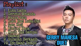 Gerry Mahesa - luka lama, gerimis melanda dll | kumpulan lagu (duet) dangdut koplo