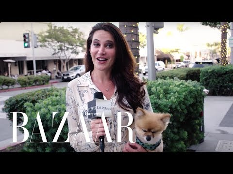We Asked the Women of Los Angeles About Their Diet Secrets | Harper