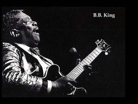 B.B. King- Everyday I have the Blues