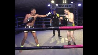 TK1 Fight Night 4: Wajdi Jerbi Vs Kais Saidi
