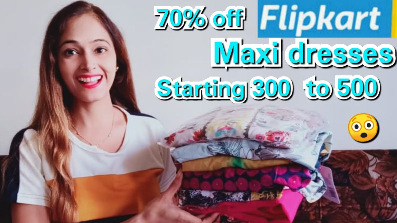 Flipkart Online Shopping Haul Flipkart Online Kurtis ...
