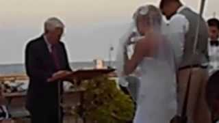 Shannon & Kevin's Wedding