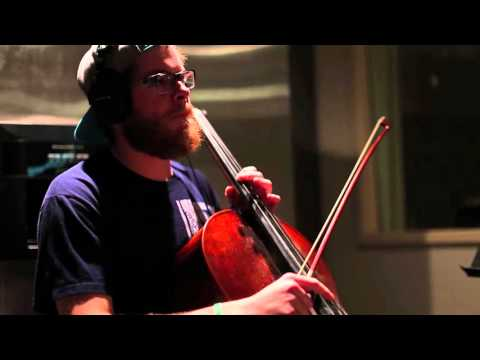 """""""Bellingham""""  by Mr. Feelgood and the Firm Believers - In-studio Music Video"""