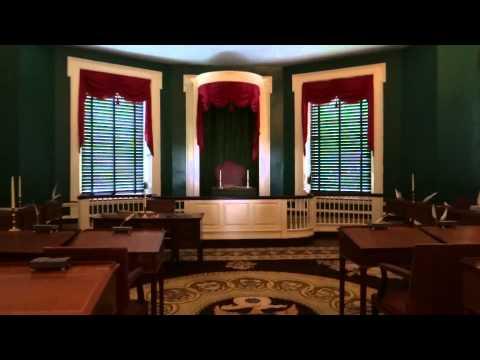 Philadelphia, Pennsylvania - Congress Hall HD (2015)