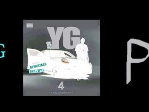 Playin' (YG feat. Young Jeezy & Wiz Khalifa) clean