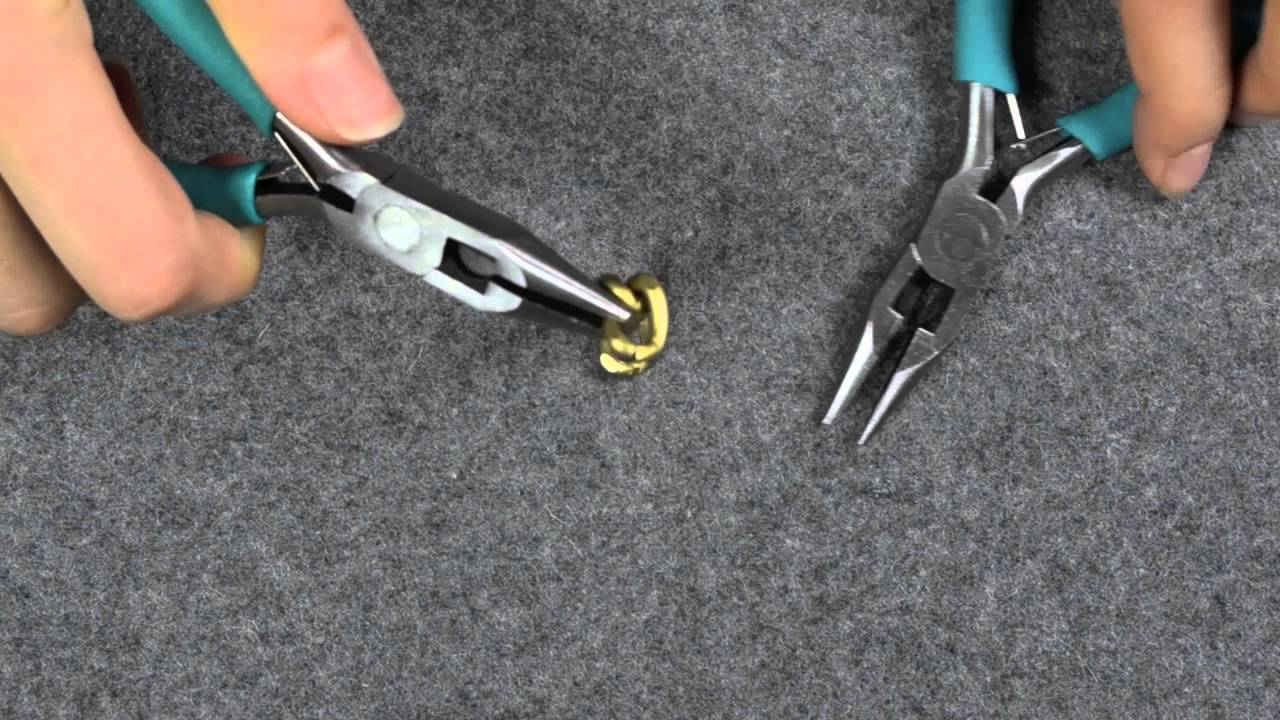 project diy's how to open chain with flat pliers, Lighting ideas