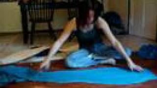 How To Make A Mermaid Tail Tutorial - DIY Fabric Swimmable Mermaid/Merman Tail (ORIGINAL)