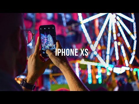How to get best photos on iphone xs max