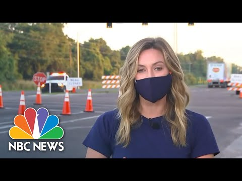 Morning News NOW Full Broadcast - April 6 | NBC News NOW