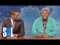 Weekend Update on Fake News Sites - SNL