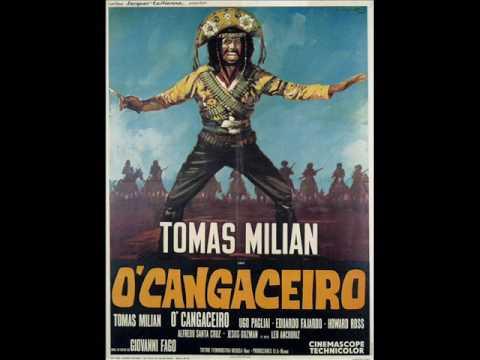 O' Cangaceiro - Riz Ortolani - 1970