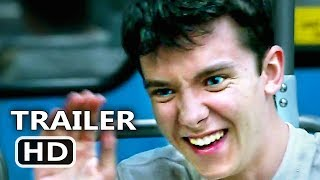THE HOUSE OF TOMORROW Trailer (2018) Nick Offerman, Asa Butterfield Movie