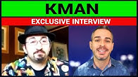 My Interview with Kman