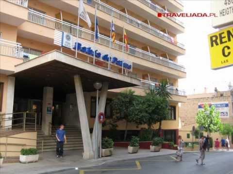 Hotel Bahia De Palma El Arenal Mallorca