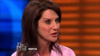 A Woman Speaks to Her Ex-Husband in Court after He Killed Their Children -- Dr. Phil