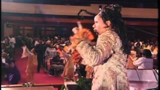 Judith McAllister - Sound the Trumpet
