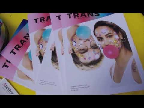 Amsterdam TransPride 2017