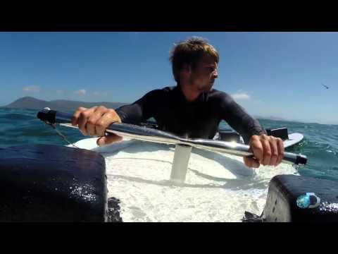Самые ужасные атаки акул, снятые на видео