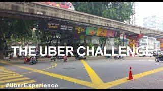 The Uber Challenge - Day 1