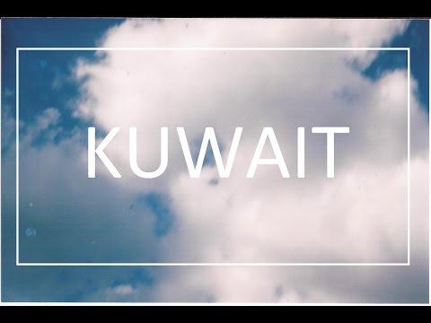 Kuwait Vlog
