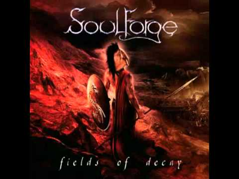 Soulforge- Ten Thousand Years