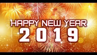 Happy New Year 2019 Wishes Messages Whatsapp Status Quotes Greetings
