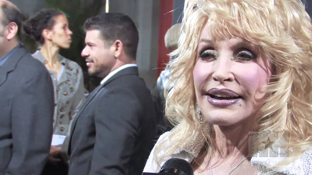 All Black Steel Magnolias Gets Dolly Parton S Approval