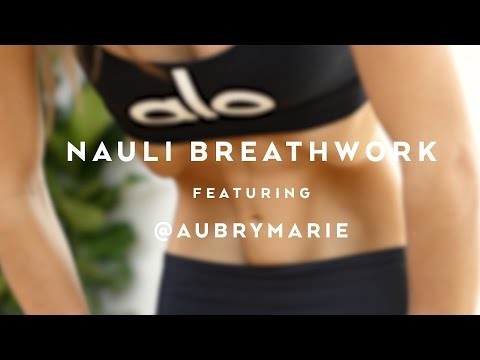 Introduction To Nauli with Aubry Marie
