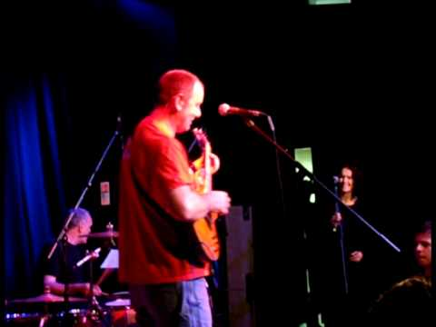 Francis Dunnery - 'What's He Gonna say' Live in Manchester