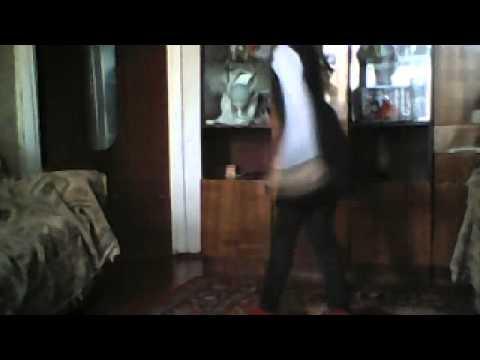 Cмотреть онлайн танец под песню бьянка руками-ногами