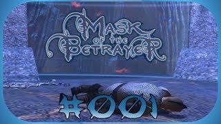 NWN2: Mask Of The Betrayer [#001] - Hart verkatert! [Deutsch/HD] ► Let