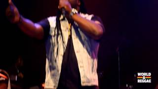 Morgan Heritage Live - Coming Home @ Corso, Rotterdam (nl) June 26, 2013