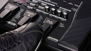 ME-25 Guitar Multiple Effects Overview